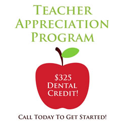 Teacher Appreciation Program